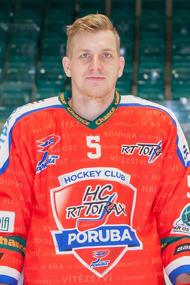 Marek Slavík #