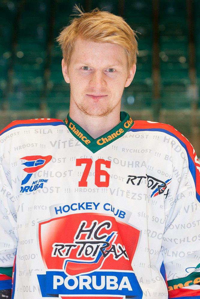 Markus Korkiakoski #76
