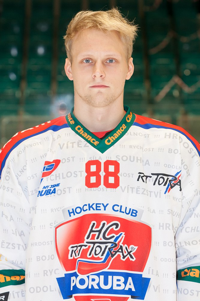 Marek Špaček #88