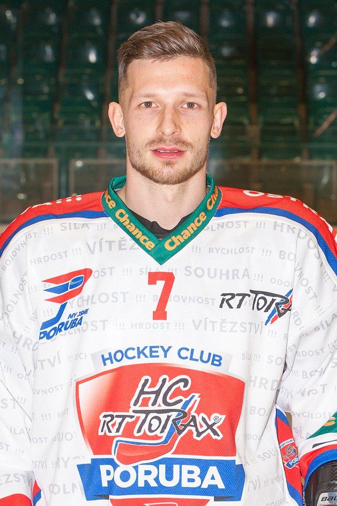 Jakub Teper #7