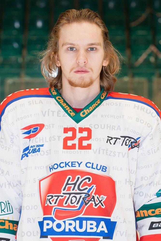 Jurij Žolobov #22
