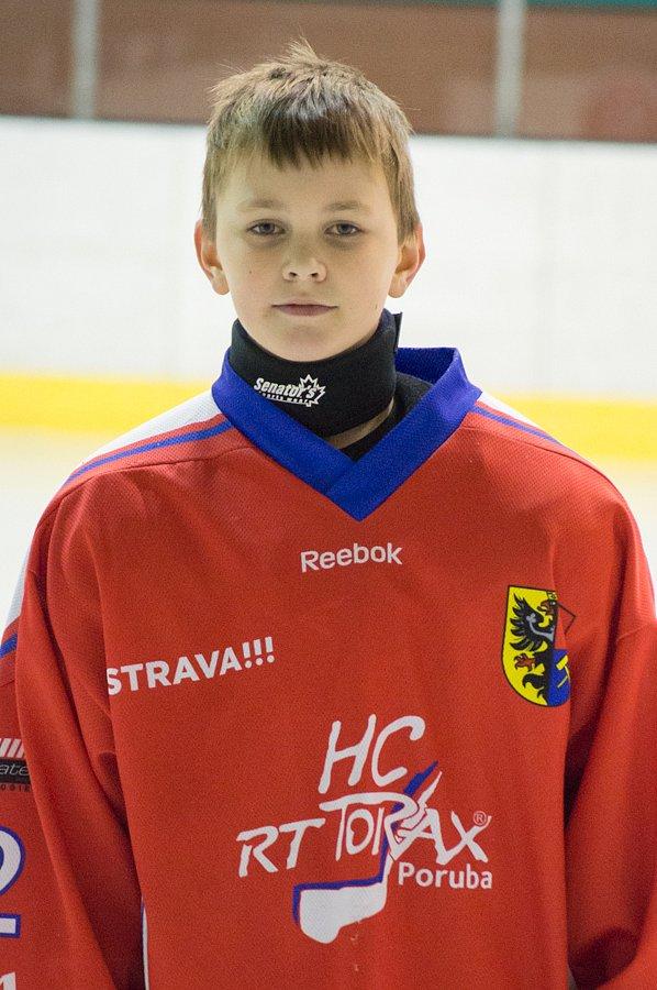 Marek Prokeš #