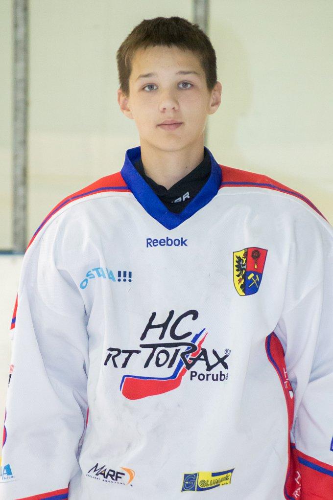 Daniel Stodůlka #