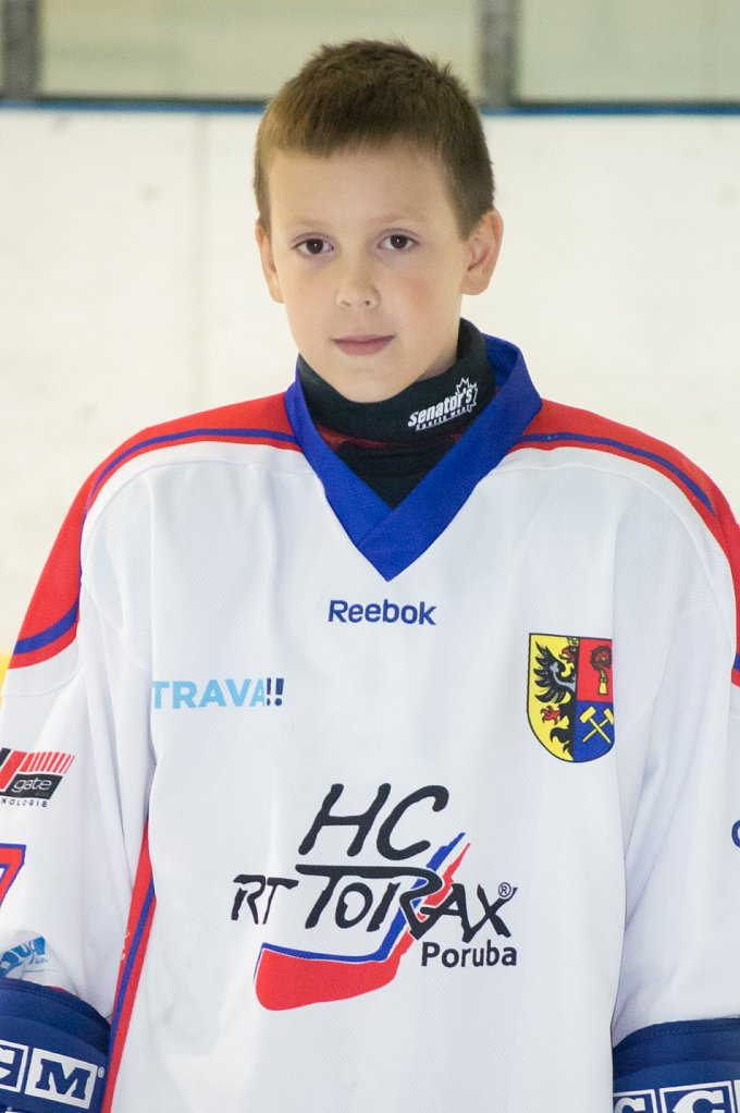 Petr Telnar #