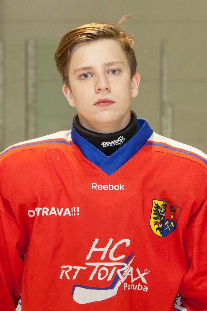 Jonáš Barčák #