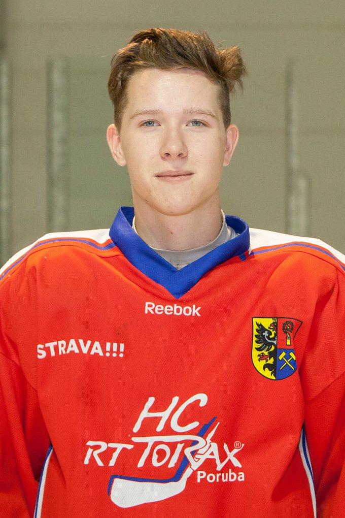 Filip Kroček #