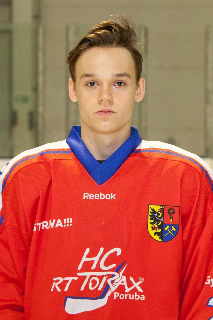 Michal Morávek #13