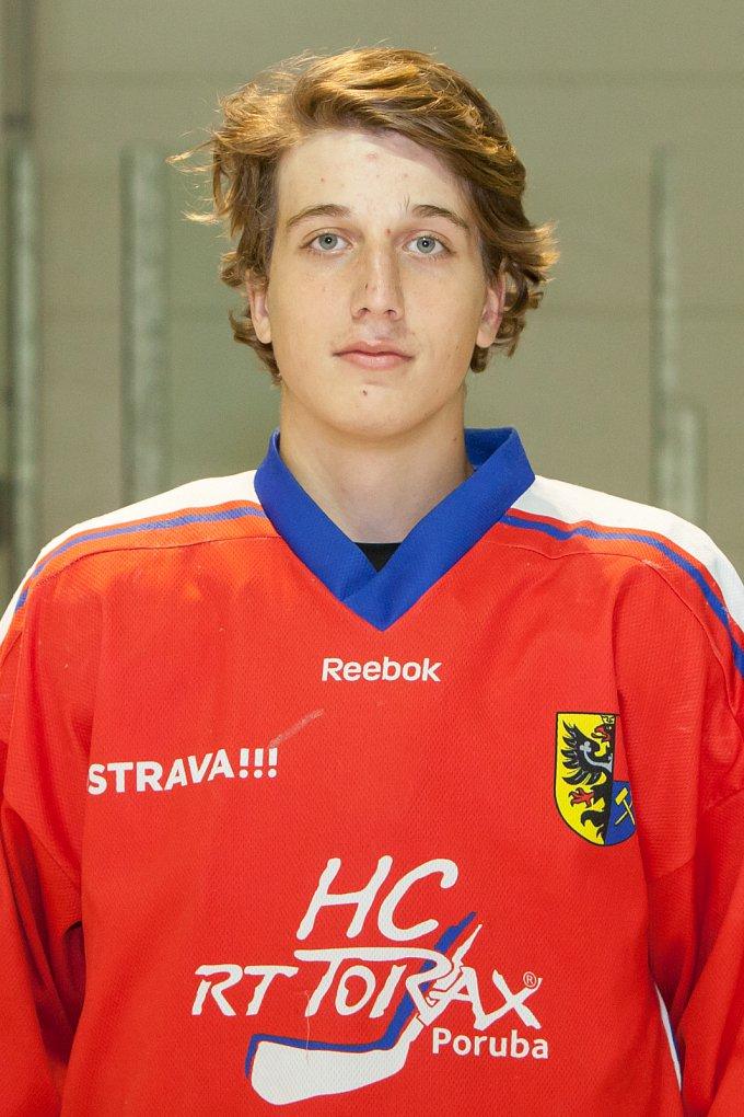 Michael Vavřík #