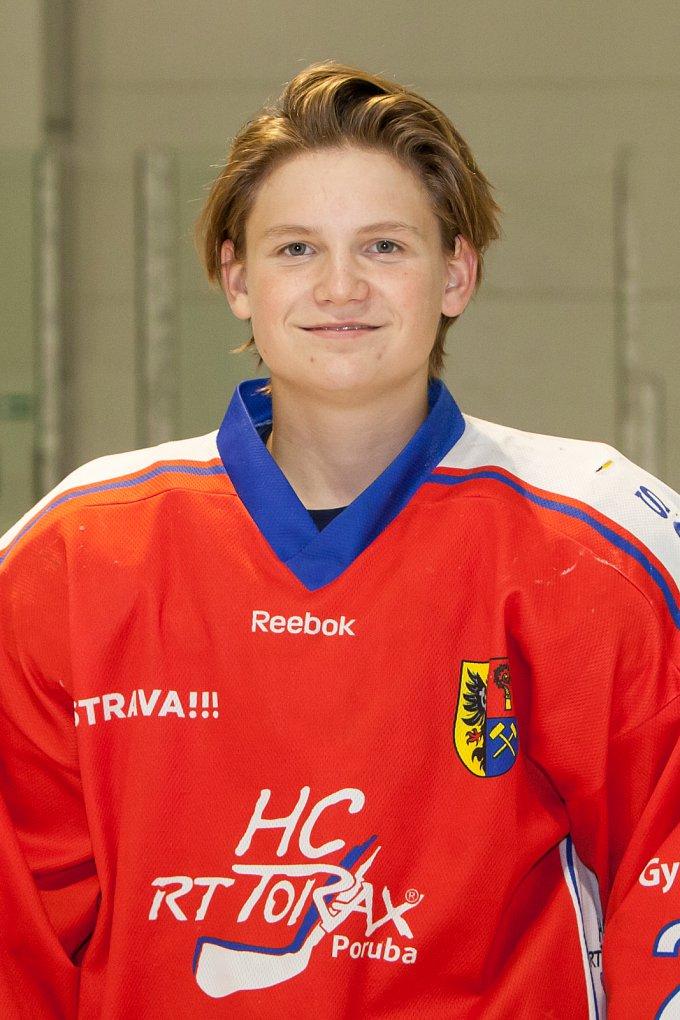 Daniel Zajíc #