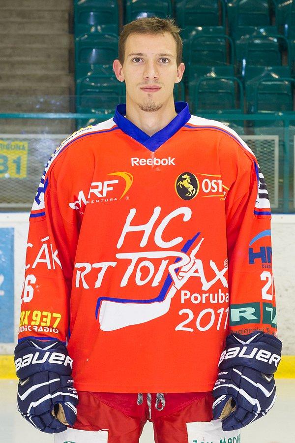 Jan Chaloupka #