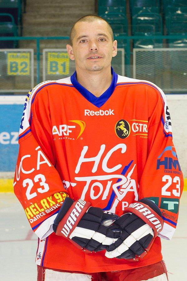 Milan Ovšák #