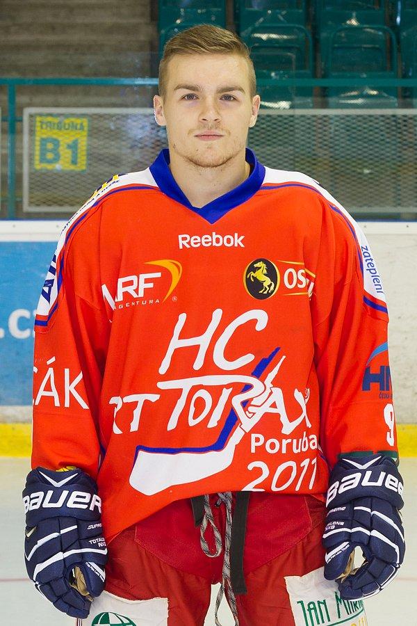 Jakub Peslar #11