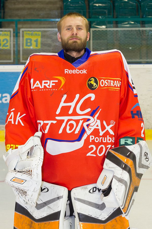 Radek Tihlář #2