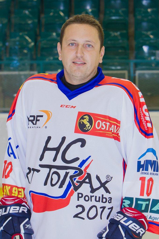 Martin Piecha #10