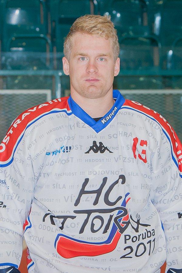 Michal Sztefek #