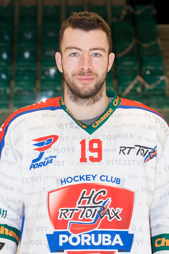 Michal Hlinka #