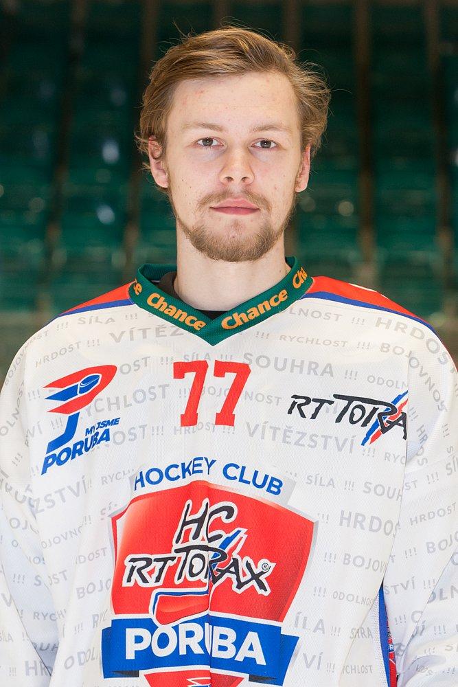 Tomáš Jáchym #
