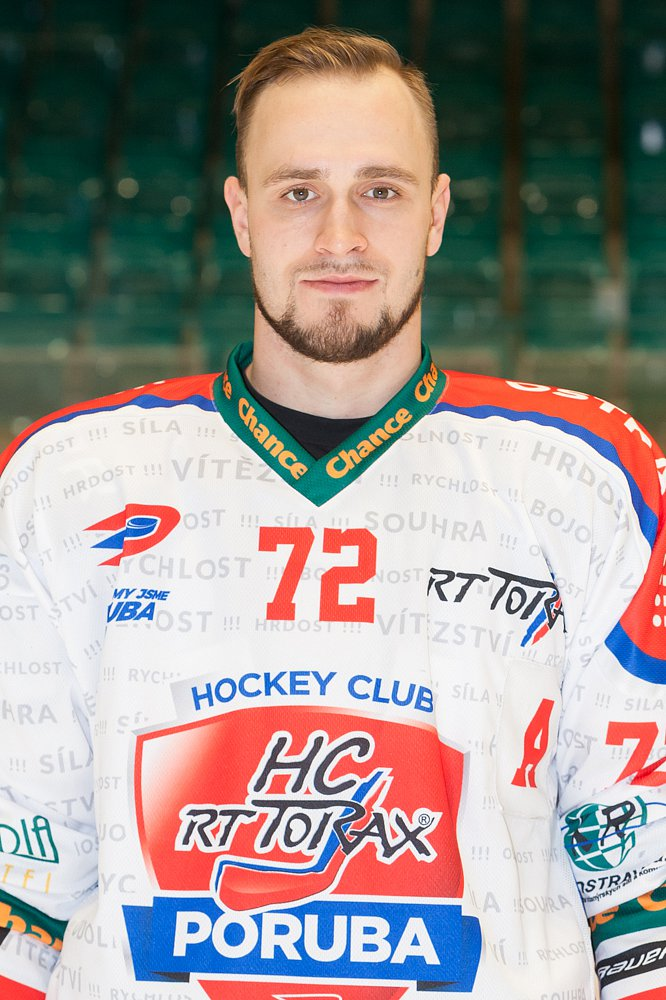 Lukáš Kozák #72