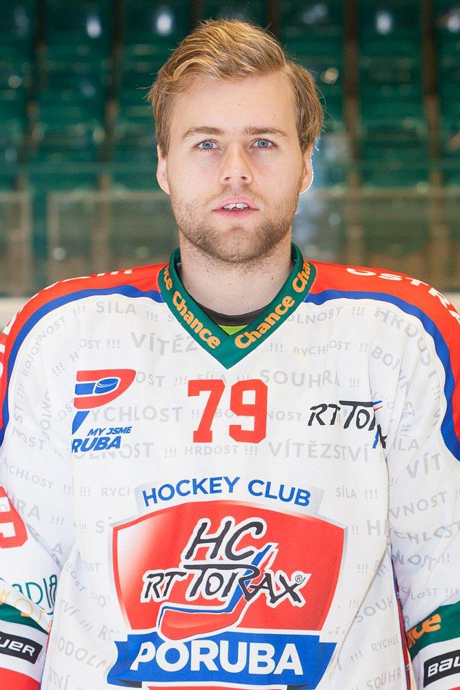 Petr Stloukal #79