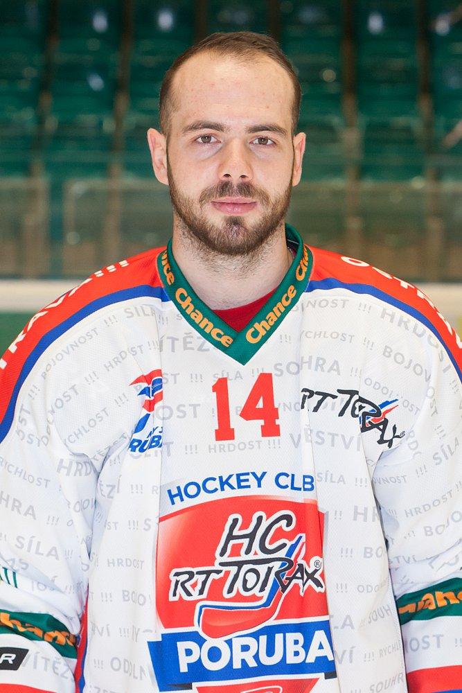 Šimon Szathmáry #14