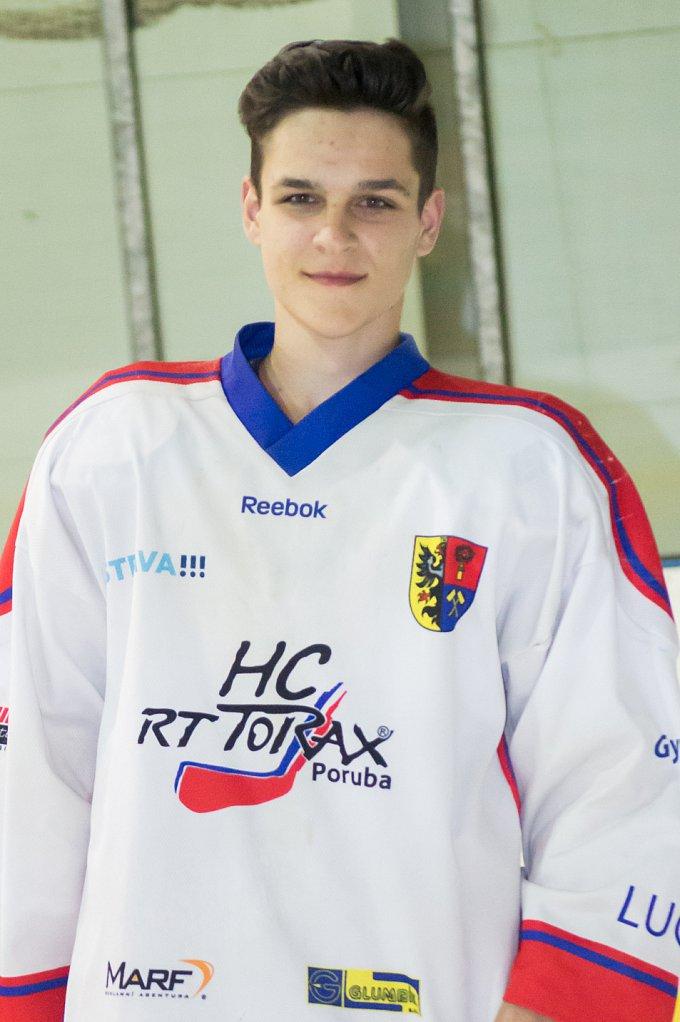 Tomáš Vojtášek #