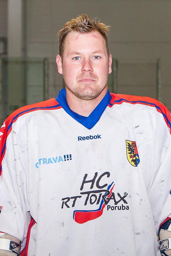 Martin Buček #