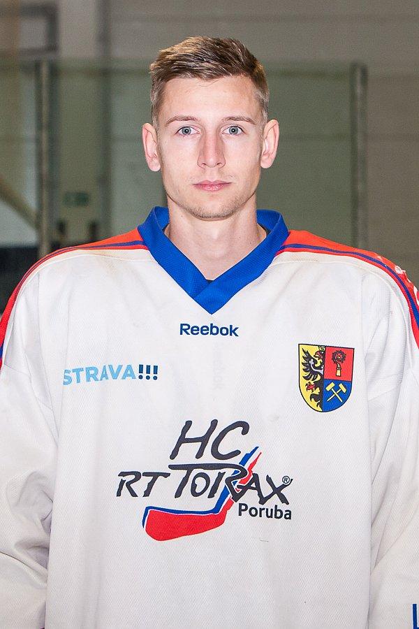 Jakub Hudec #