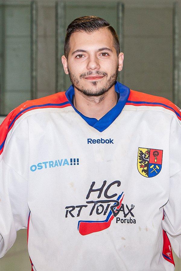Vladimír Rosypka #