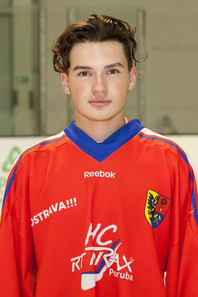 Michal Rambousek #