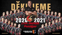 Jaká byla sezona 2020/2021?