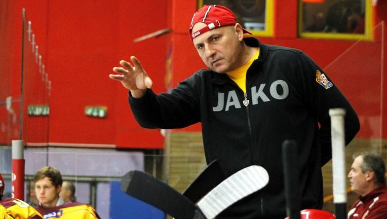 VIDEO: Petr Vlk hodnotí utkání Prostějov - Jihlava