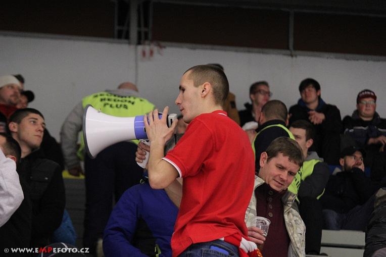 VIDEO: Děkovačka hráčů s fanoušky po zápase v Havířově
