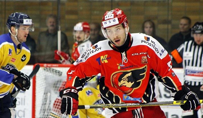Lukáš Krejčík ke svému odchodu: Určitě padla i řeč, <br>že bych se mohl v budoucnu vrátit, kdyby o to klub stál