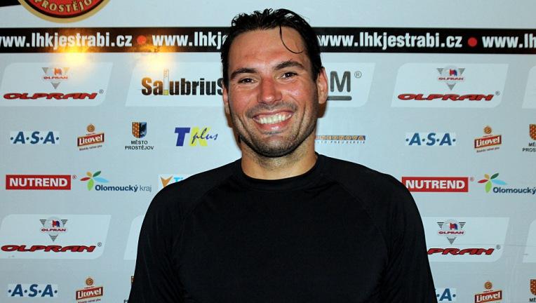Hráli jsme špatně v obraně, hodnotil zápas s Krakovem Jakub Bartoň