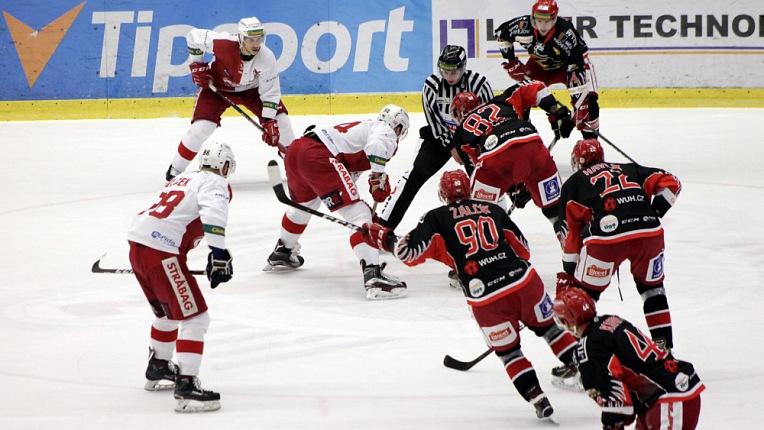 Ze světa soupeřů: HC Slavia Praha