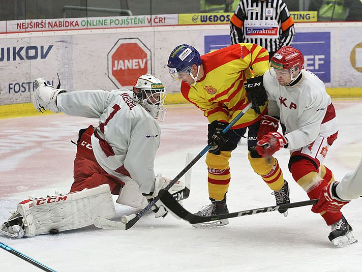 CEB - PRO 7:1 - Retro výkon na Budějovice nestačil