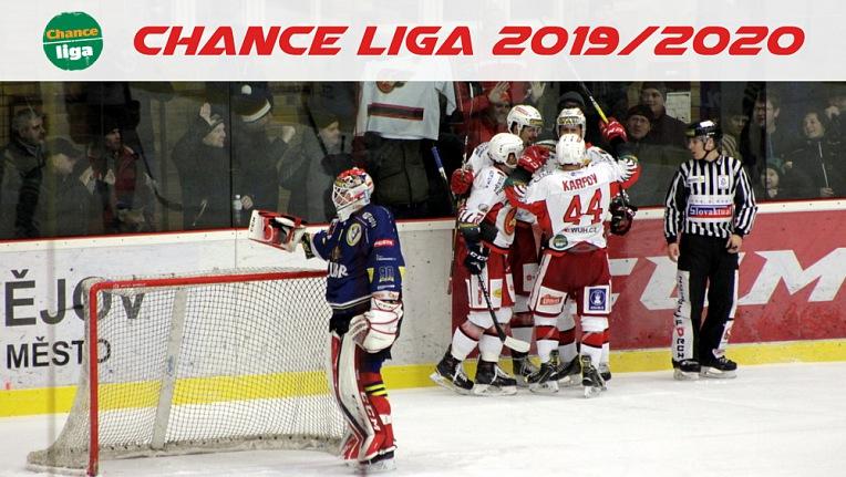 Nová sezona = nový systém Chance ligy