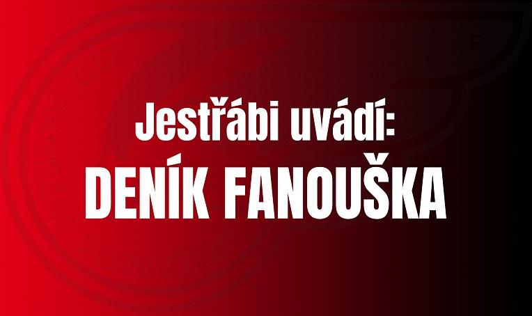 LHK Jestřábi Prostějov uvádí projekt - DENÍK FANOUŠKA