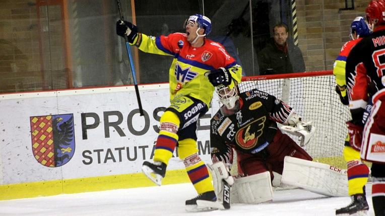 PRO - CEB 0:5 - Budějovice potvrdili kvalitu a odváží si tři body