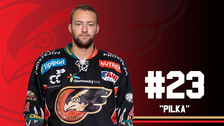 Radek Pilař #10