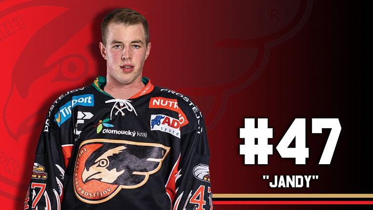 Martin Jandus #7