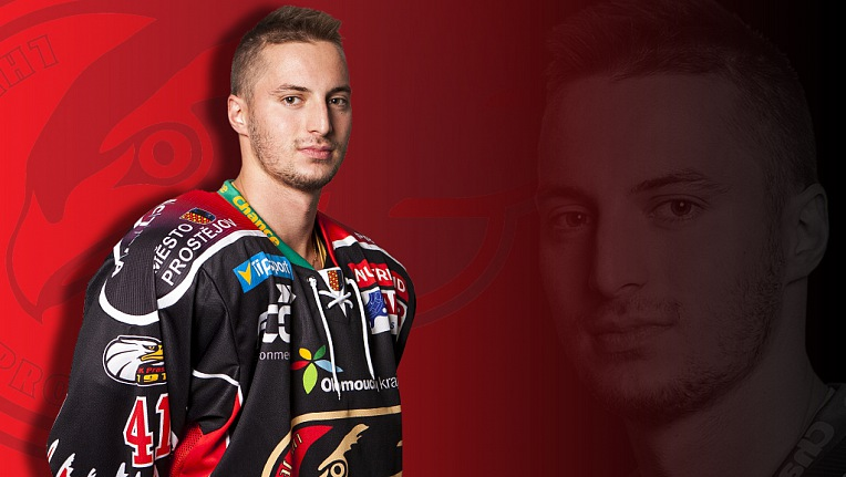 Michal Gago #41