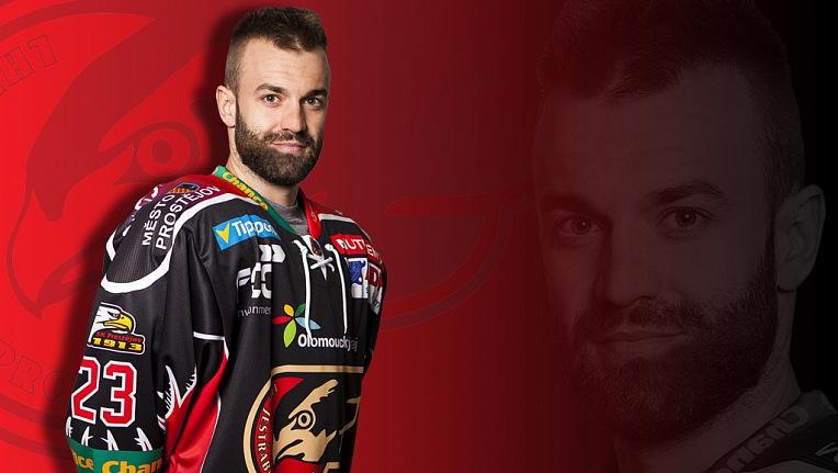 Daniel Vachutka #