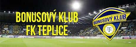 Bonusový klub FK Teplice