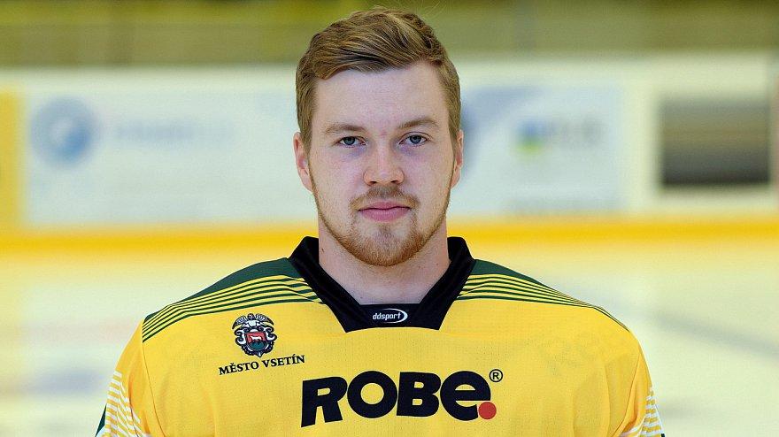 Jakub Vrána #