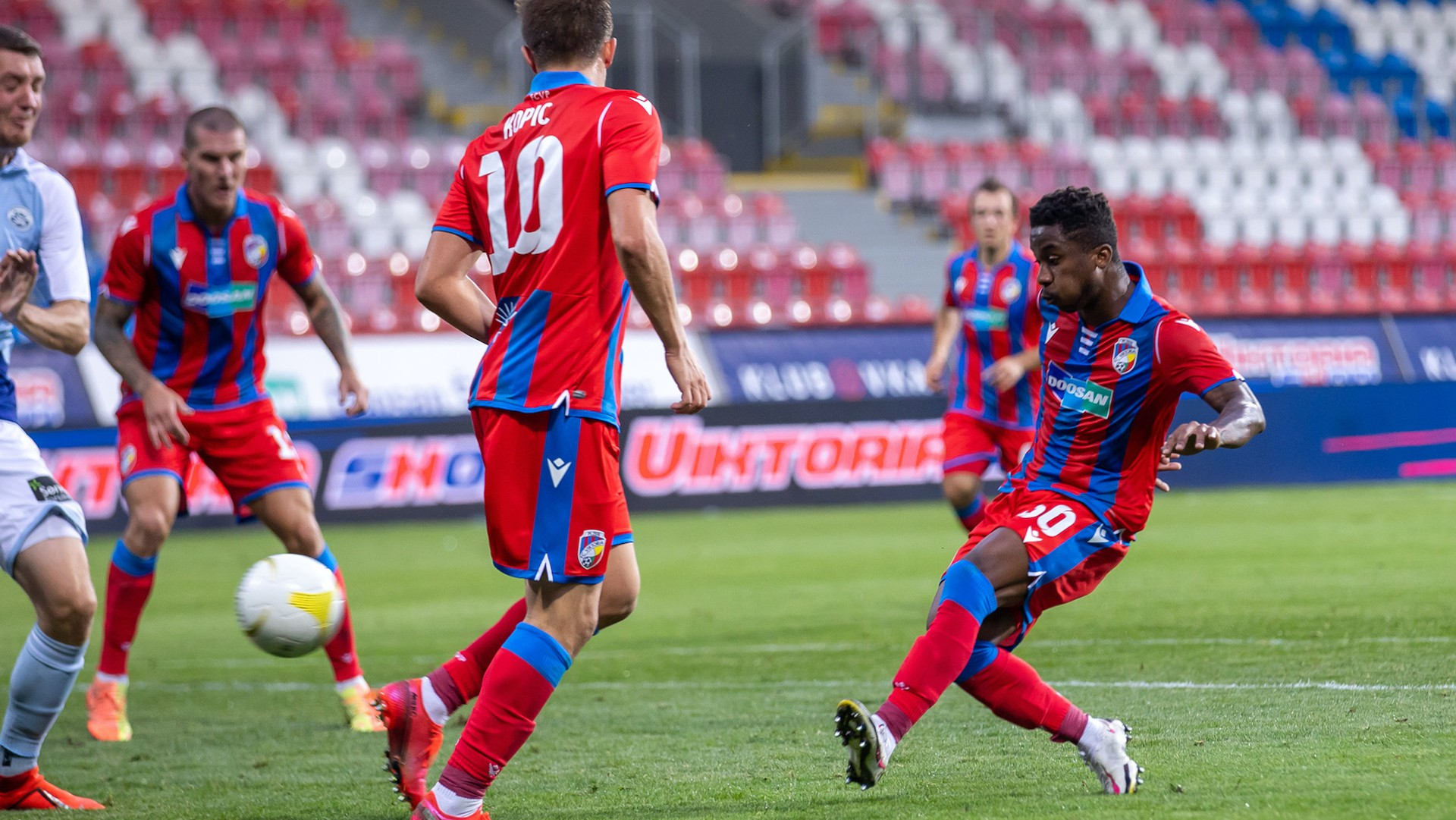 FC Viktoria Plzeň