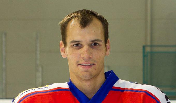 Adam Červenka #