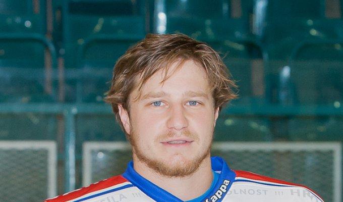 Marek Haas #