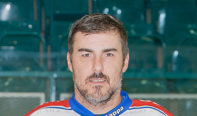 Vladimír Luka #