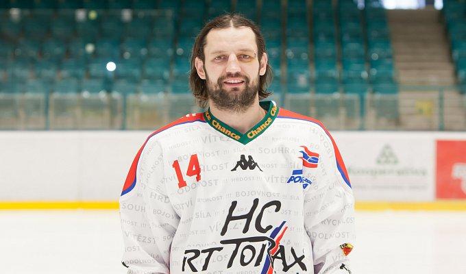 Michal Vymazal #